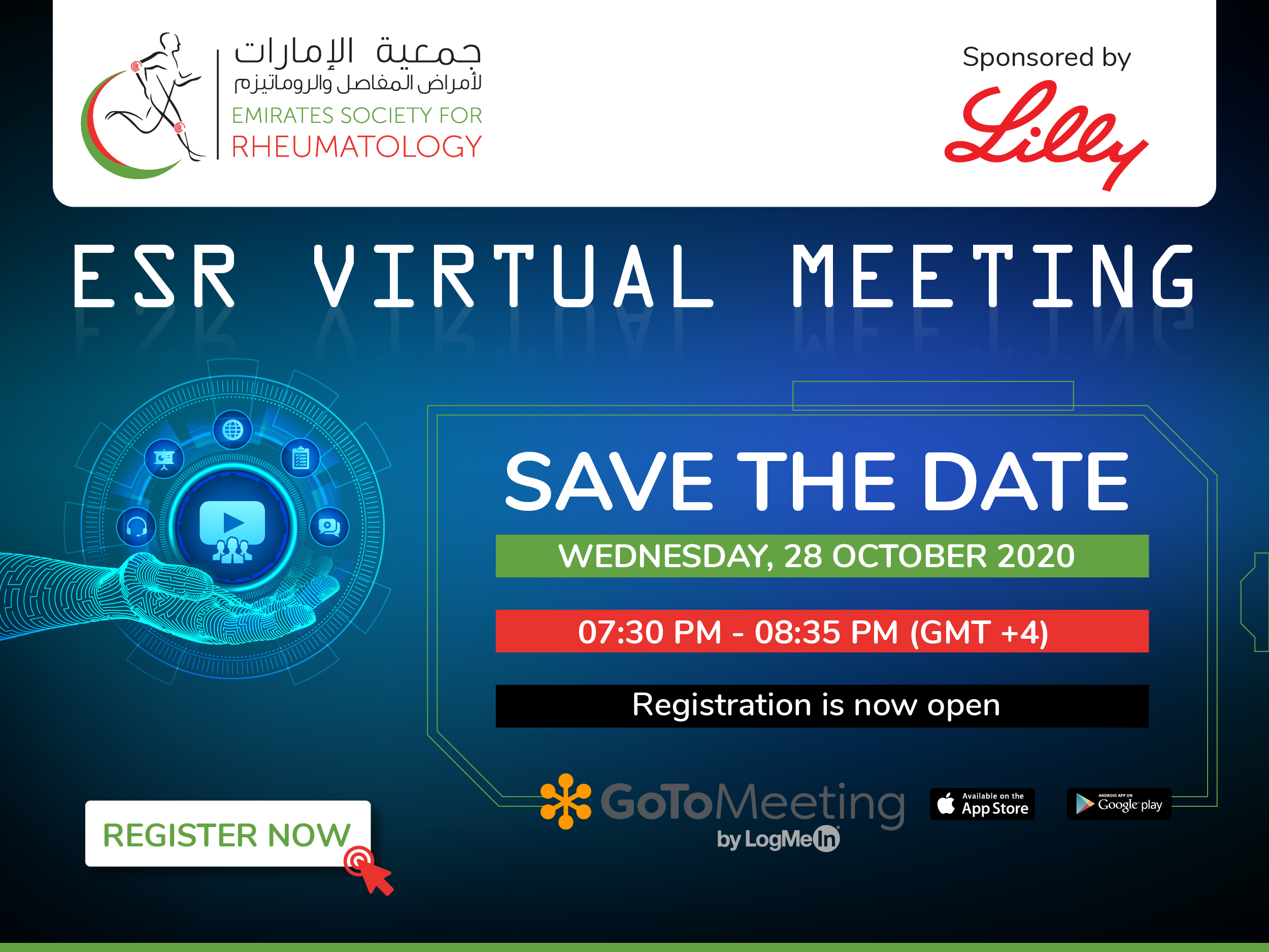 28 October Meeting