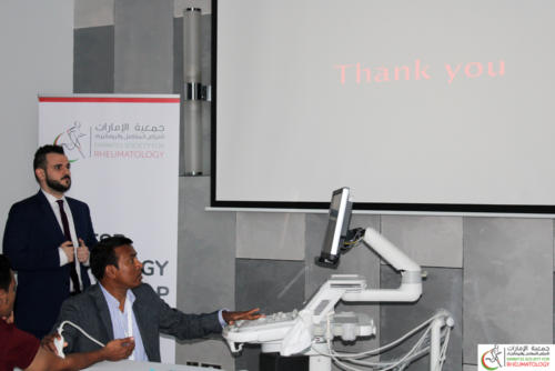 19-20 April 2019 Radiology Workshop